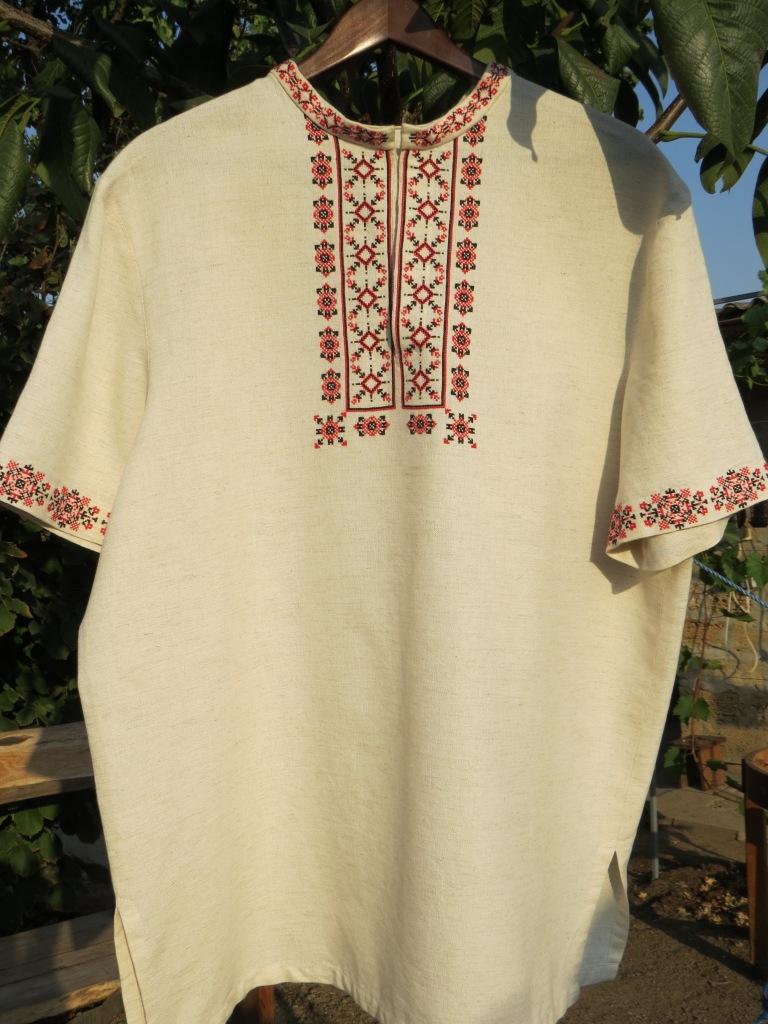 Сорочка Тетяни2